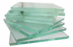 19mm Clear Float Sheet Glass for Curtain Wall