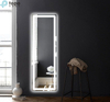 Decorative Bathroom LED Light Mirror
