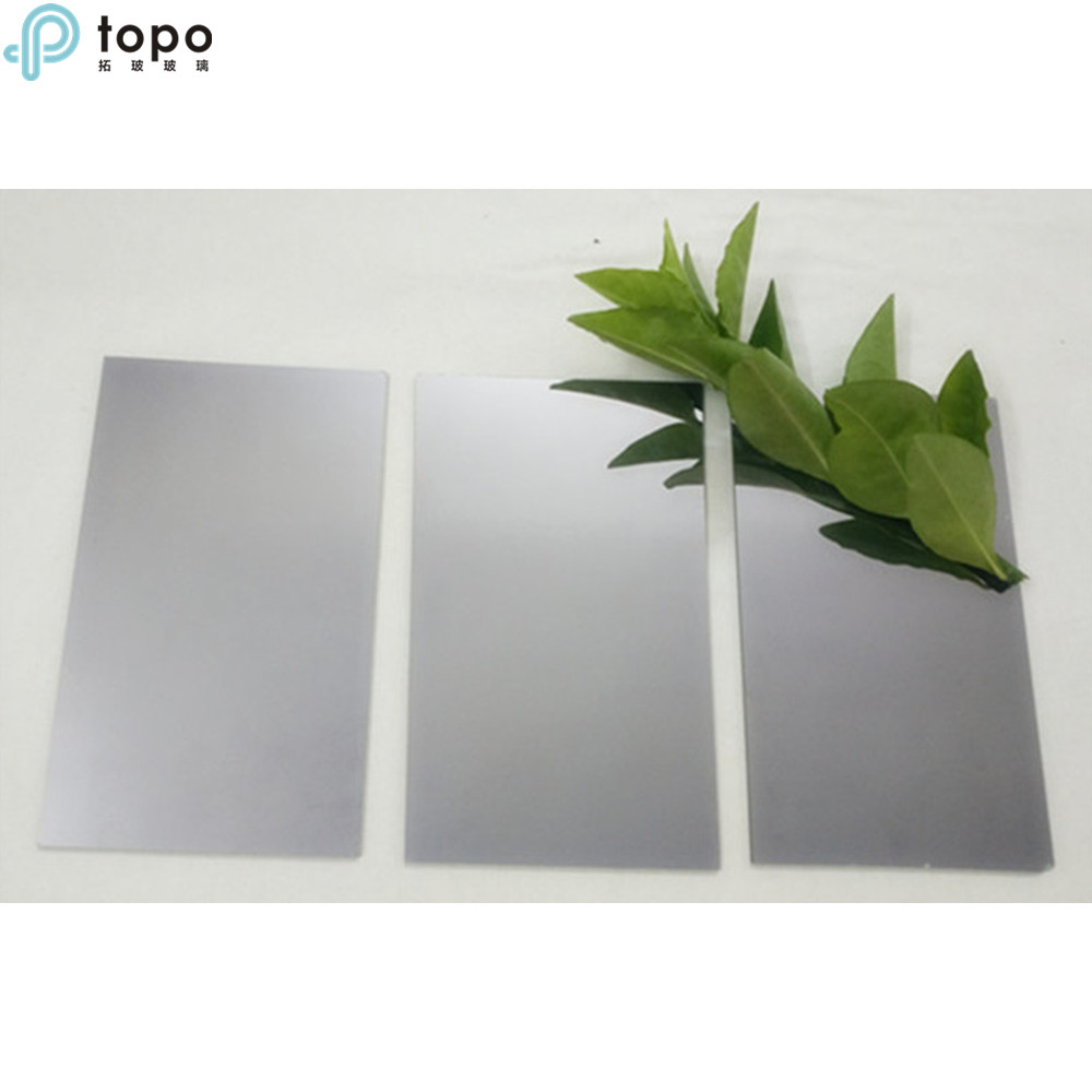 3mm-8mm New Design Color Mirror Glass for Decorations
