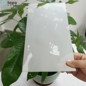 3mm-8mm Smart Magic Mirror Glass