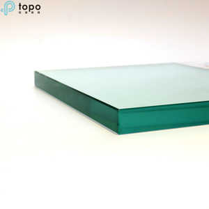 1.8mm-25mm High Qualily Clear Float Glass
