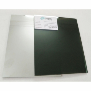 Chinese Black Reflective Glass
