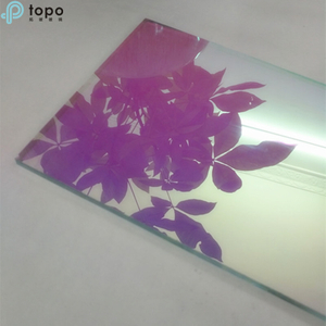 5mm 6mm 8mm10mm 12mm Colorful Float Sheet Glass