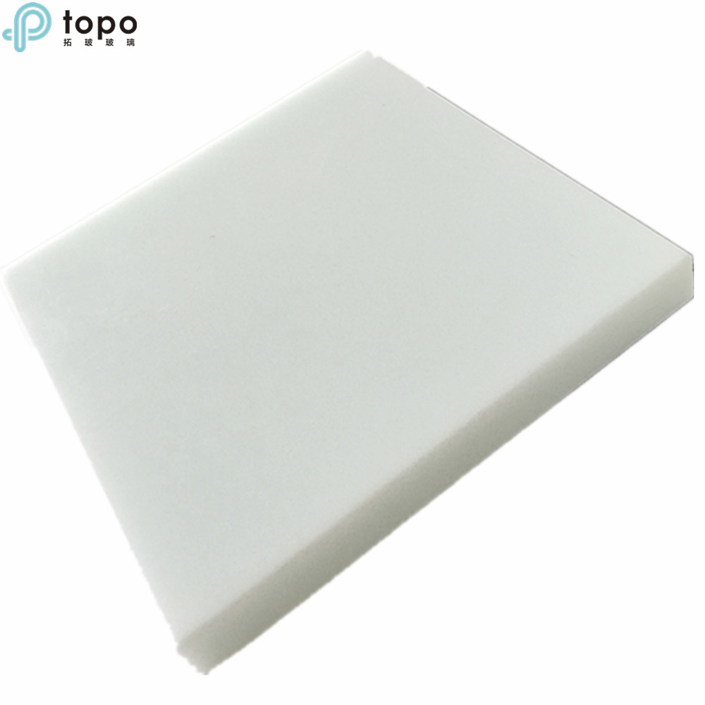 Best Quality Crystal Jade Glass for Wall