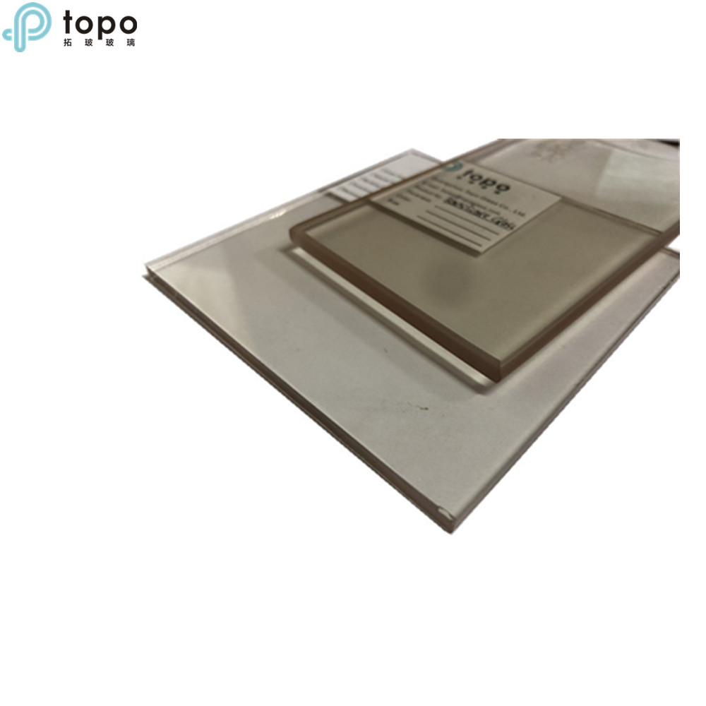 China Borosilicate Sheets Glass