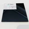 4mm-10mm Customized Black Building Flat Glass