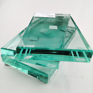 25mm Clear Float Glass